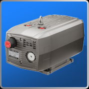 Oil-less-Rotary-Vane-Type-Vacuum-Pump